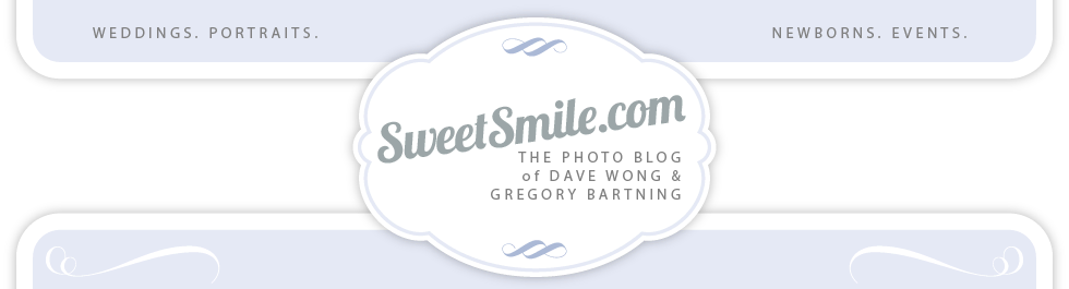 A San Francisco Wedding and Portrait Photography Blog logo